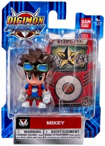 Digimon Fusion Action Figure Mikey