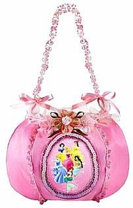 Disguise Costume Disney Princess #19143 Princesses Halloween Treat Bag [Child]