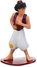 Disney Aladdin Exclusive 3.5 Inch PVC Figure Aladdin