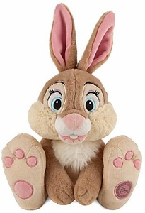 Disney Bambi Exclusive 14 Inch Plush Miss Bunny New!