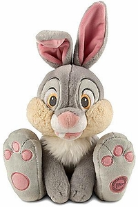 Disney Bambi Exclusive 14 Inch Plush Thumper New!