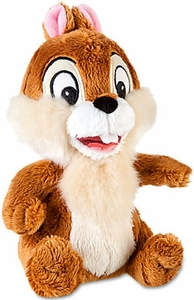 Disney Chip 'n Dale Exclusive 7 1/2 Inch Plush Chip