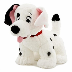 Disney Exclusive 11 Inch Deluxe Plush Figure Patch