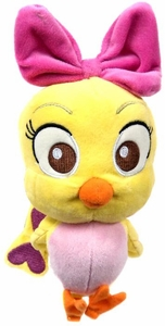 Disney Exclusive 7 Inch Plush Cuckoo Loca New!