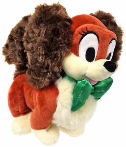 Disney Exclusive 7 Inch Plush Fifi New!