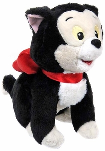 Disney Exclusive 7 Inch Plush Figaro New!