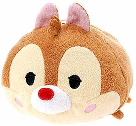 Disney Exclusive Tsum Tsum 11 Inch Medium Plush Dale New!