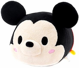 Disney Exclusive Tsum Tsum 11 Inch Medium Plush Mickey Mouse New!