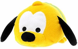 Disney Exclusive Tsum Tsum 11 Inch Medium Plush Pluto New!