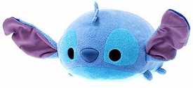 Disney Exclusive Tsum Tsum 11 Inch Medium Plush Stitch New!