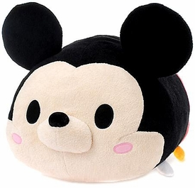 Disney Exclusive Tsum Tsum 17 Inch Large Plush Mickey Mouse New!