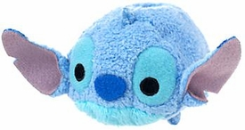 Disney Exclusive Tsum Tsum 3.5 Inch Mini Plush Stitch New!