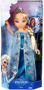 Disney Frozen 18 Inch Doll Elsa the Snow Queen New!