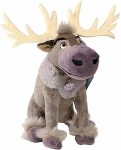 Disney Frozen 8Inch Talking Bean Bag Plush Figure Sven
