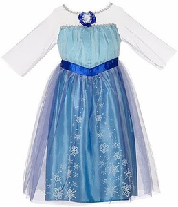 Disney Frozen Dress Elsa [Size 4-6X]
