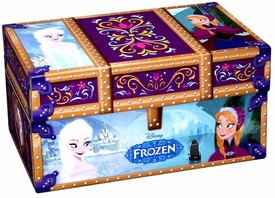 Disney Frozen Dress Up Travel Trunk