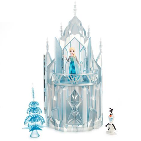 Disney Frozen Elsa Musical Ice