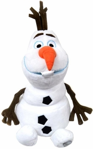 Disney Frozen Exclusive 12 Inch Plush Figure Olaf