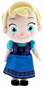 Disney Frozen EXCLUSIVE 13 Inch Plush Figure Toddler Elsa