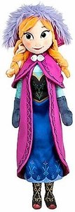 Disney Frozen Exclusive 20 Inch Plush Figure Anna