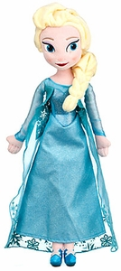 Disney Frozen Exclusive 20 Inch Plush Figure Elsa