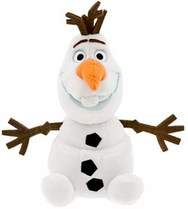 Disney Frozen EXCLUSIVE 8 Inch Mini Bean Plush Figure Olaf