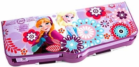 Disney Frozen Exclusive Anna and Elsa Stationery Gadget Case