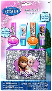 Disney Frozen Kiss It Paint it Make Up Kit