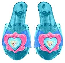 Disney Frozen Magical Lights Shoes Elsa Pre-Order ships September