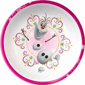 Disney Frozen Olaf 5.5 Inch Bowl