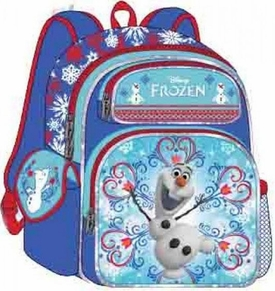 Disney Frozen Olaf Snowglobe Backpack Pre-Order ships October