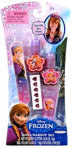 Disney Frozen Sparkle Make-Up Anna [Anna Makeup Set]