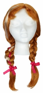 Disney Frozen Anna Snow Cap & Braid Pre-Order ships November