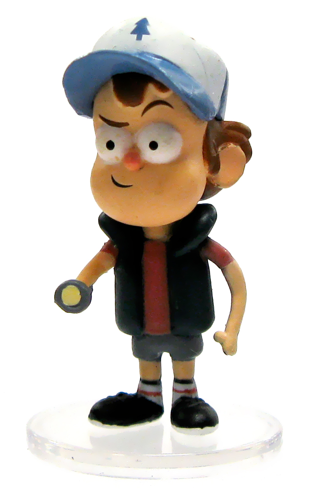 Gravity Falls Mini Figures Mini Figure Gravity Falls