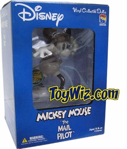 Disney Medicom Japanese Vinyl Collectible Figure Mickey Mouse