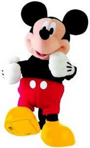 Disney Mickey Mouse Clubhouse Mickey's Hot Dog Dancer