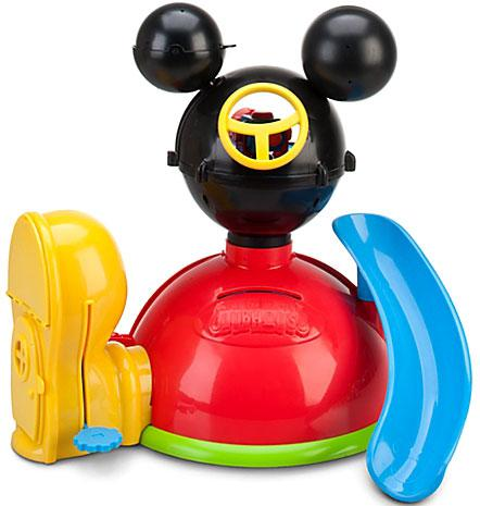 Mickey Mouse Clubhouse Clubhouse Playset Mickey Mouse Clubhouse Playset