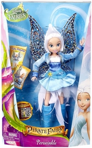 Disney Pirate Fairy 9 Inch Doll Periwinkle