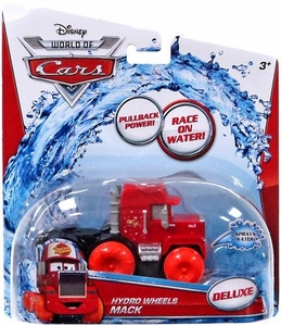 Disney / Pixar CARS Hydro Wheels Mack