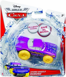 Disney / Pixar CARS Hydro Wheels Ramone