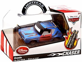 Disney / Pixar CARS Movie Exclusive 1:43 Die Cast Car Gremlin [Chase Edition]