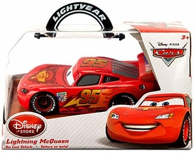 Disney / Pixar CARS Movie Exclusive 1:43 Die Cast Car Lightning McQueen