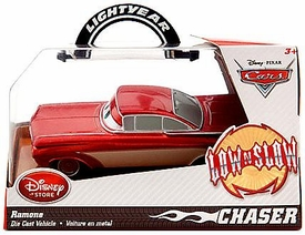 Disney / Pixar CARS Movie Exclusive 1:43 Die Cast Car Low N Slow Ramone [Chase Edition]