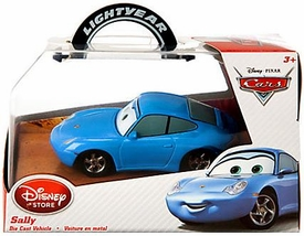 Disney / Pixar CARS Movie Exclusive 1:43 Die Cast Car Sally