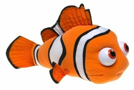 Disney Pixar Finding Nemo Soft Huggable Plush Nemo