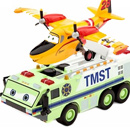 Disney PLANES: Fire & Rescue!