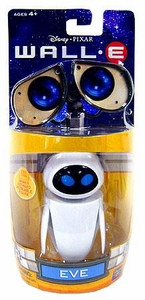 Disney Pixar Wall-E Movie 3 Inch Poseable Mini Figure Eve