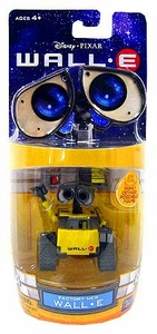 Disney Pixar Wall-E Movie 3 Inch Poseable Mini Figure Factory New Wall-E