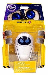 Disney Pixar Wall-E Movie Exclusive 3 Inch Diecast Figurine Eve