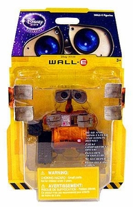 Disney Pixar Wall-E Movie Exclusive 3 Inch Diecast Figurine Wall-E